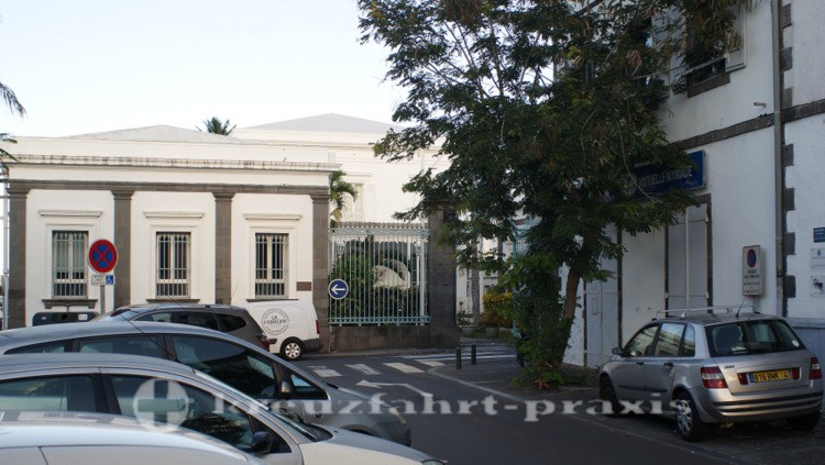 La Réunion - Banque de La Réunion