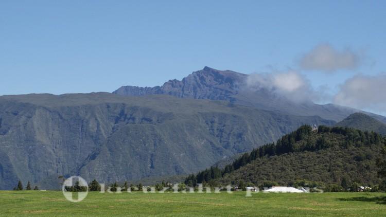 La Réunion - Der Piton des Neiges