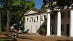 La Réunion - Le Jardin de l' Etat - Naturkundemuseum