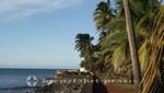 La Réunion - Barachois