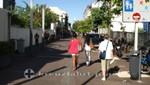 La Réunion - Fußgängerzone Rue du Maréchal Leclerc