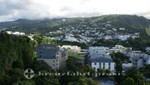 Reunion Island - View of La Montagne