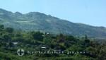 La Réunion - Landschaft im Westen der Insel