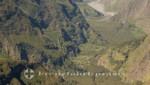 La Réunion - Blick vom Aussichtspunkt Nez de Boeuf