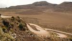 La Réunion - Abstieg zur Plaine de Sables
