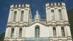La Réunion - Notre Dame de l' Assomption in Salazie