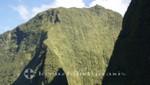 La Réunion - Felsen im Tal von Salazie