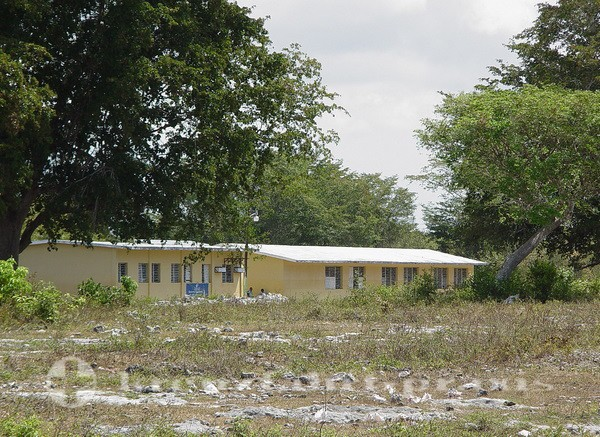 La Romana - Die Schule
