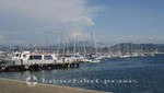 La Spezia - Mirabello Yachthafen