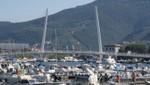 La Spezia - Ponte Thaon di Revel