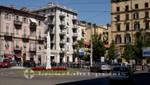 La Spezia - Piazza Saint Bon