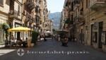 La Spezia - Via dei Mille