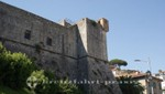 La Spezia - Castle of San Giorgio