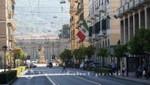 La Spezia - Via Domenico Chiodo mit der Admiralität