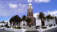 Teguise - Iglesia de Nuestra Señora de Guadelupe