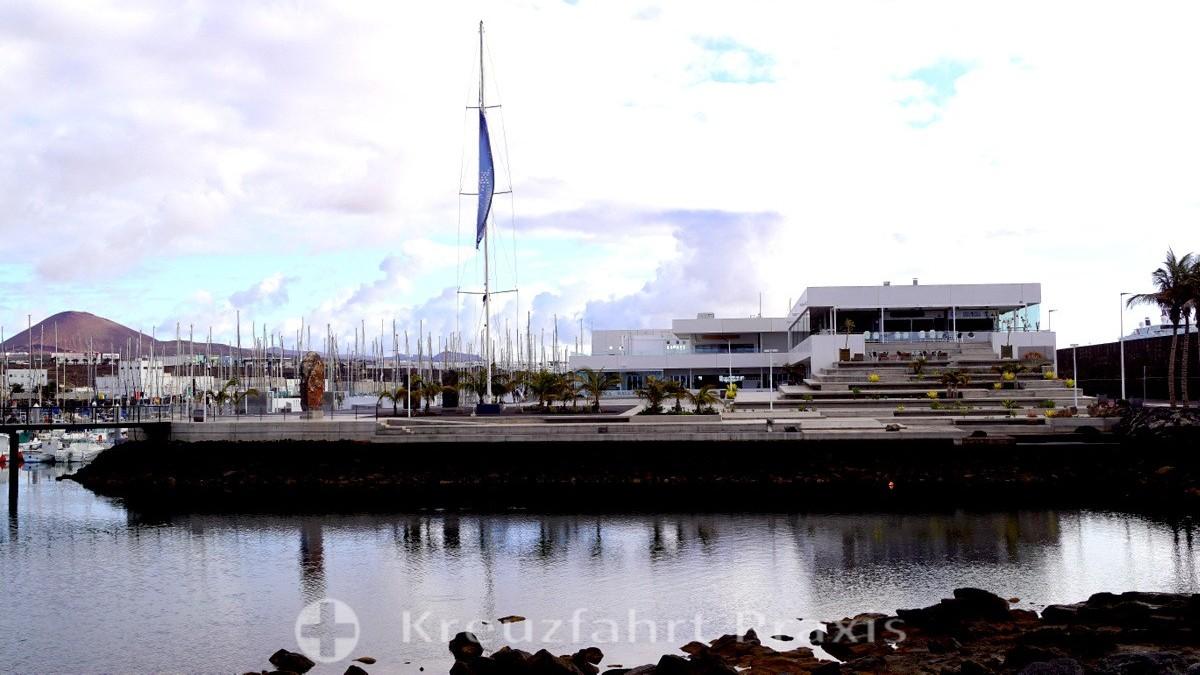 Lanzarote Marina