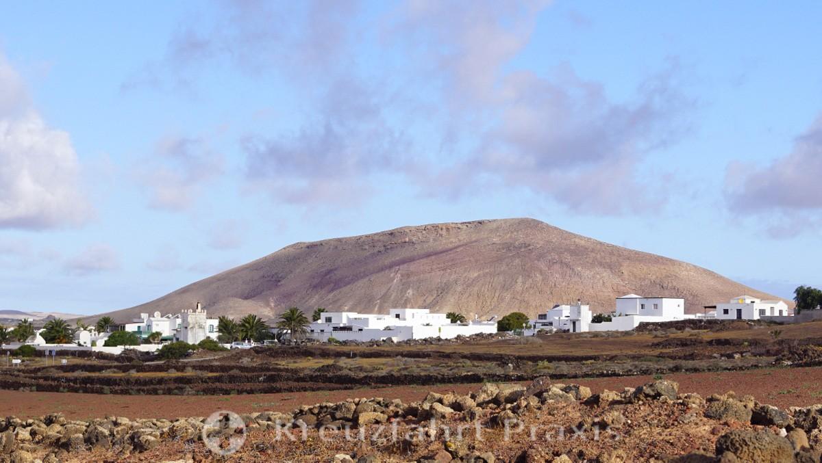 Lanzarote Sehenswürdigkeiten - die Top Highlights der Insel