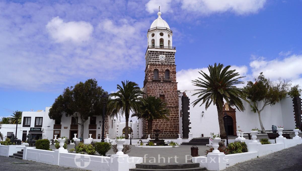 Iglesia de Nuestra Señora de Guadelupe