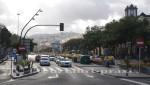 Las Palmas - Carretera del Centro