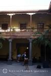 Las Palmas - Innenhof Casa Museo de Colón