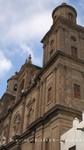 Las Palmas - Vorderfront der Santa Ana Kathedrale