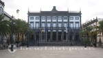 Las Palmas - Das Rathaus aus dem 19. Jahrhundert