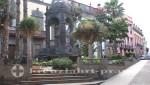Las Palmas - Plaza del Espiritu Santo