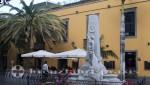 Las Palmas - Plaza de las Ranas