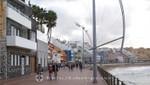 Las Palmas - Strandpromenade Paseo las Canteras