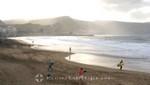 Las Palmas - Canteras-Strand