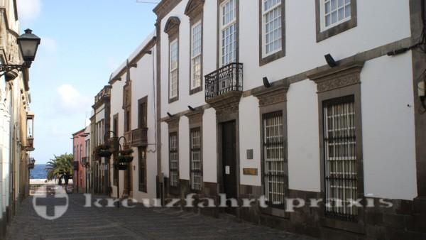 Las Palmas - Centro Atlántico de Arte Moderno