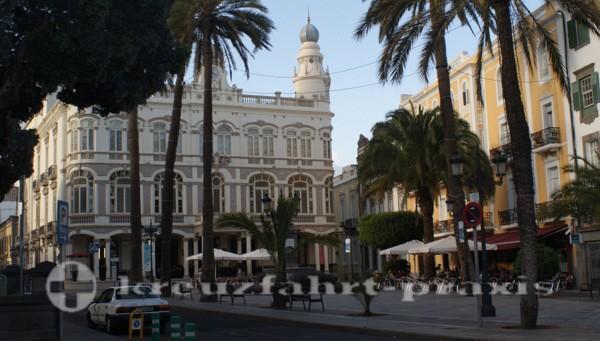 Las Palmas - Ilustrisimo Gabinete Literario