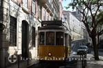 lissabon strassenbahn 28