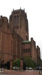 Liverpool - Liverpool Cathedral