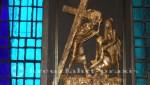Liverpool - Metropolitan Cathedral - Eine der Seitenkapellen