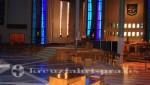 Liverpool - Metropolitan Cathedral - Das Presbyterium