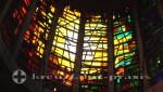Liverpool - Metropolitan Cathedral - Blick in die Krone