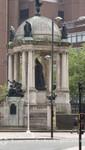 Liverpool - Victoria Monument