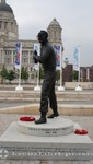 Liverpool - Captain Walker Memorial