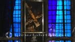 Liverpool - Metropolitan Cathedral - Die 11. Kreuzwegstation