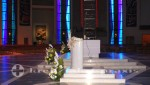 Liverpool - Metropolitan Cathedral - Der Altarraum