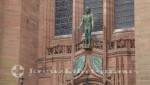 Liverpool - Liverpool Cathedral - Eingangsbereich