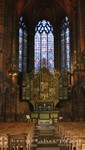 Liverpool - Liverpool Cathedral - Lady Chapel