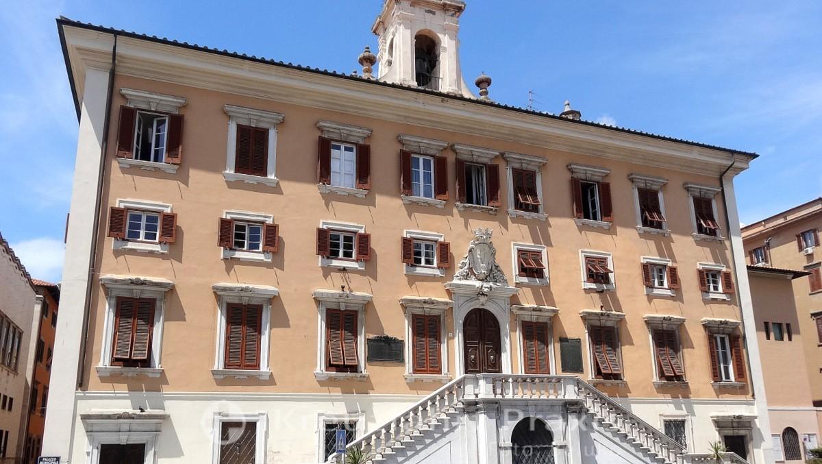 Palazzo Civico - Palazzo Comunale