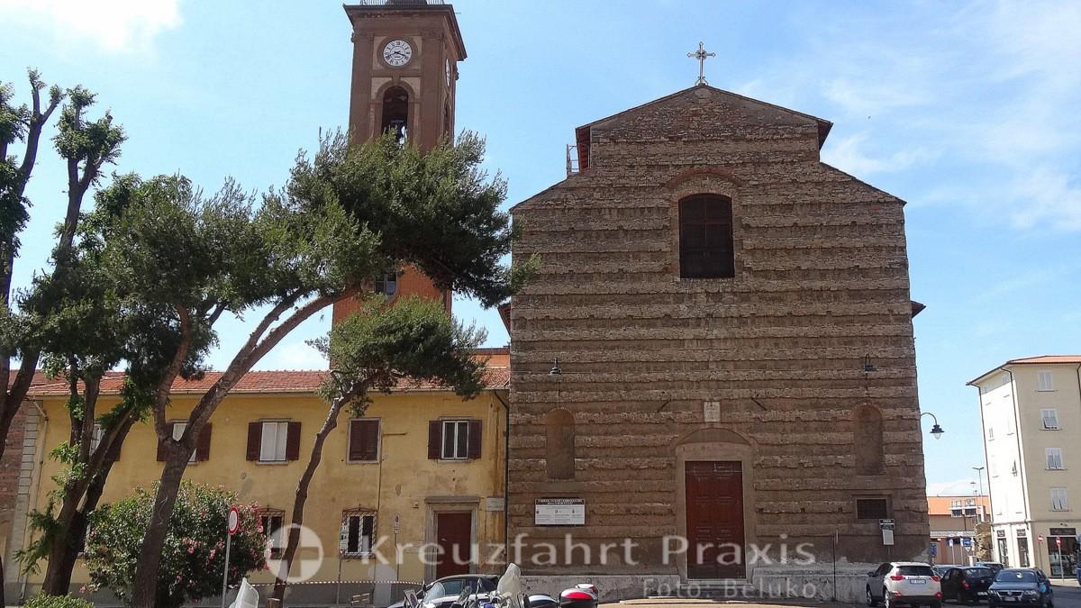 Kirche San Ferdinando