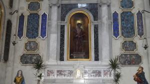 Kirche Santa Caterina da Siena