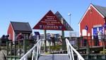 Willkommen auf den Lofoten