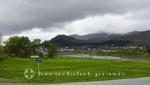Bushalt auf den Lofoten