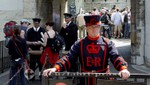 Yeoman Warder des Tower