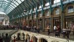 Covent Garden - Eine der Markthallen